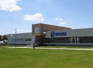 ENUSA wins the biggest contract for supplying nuclear fuel and attached services of its history