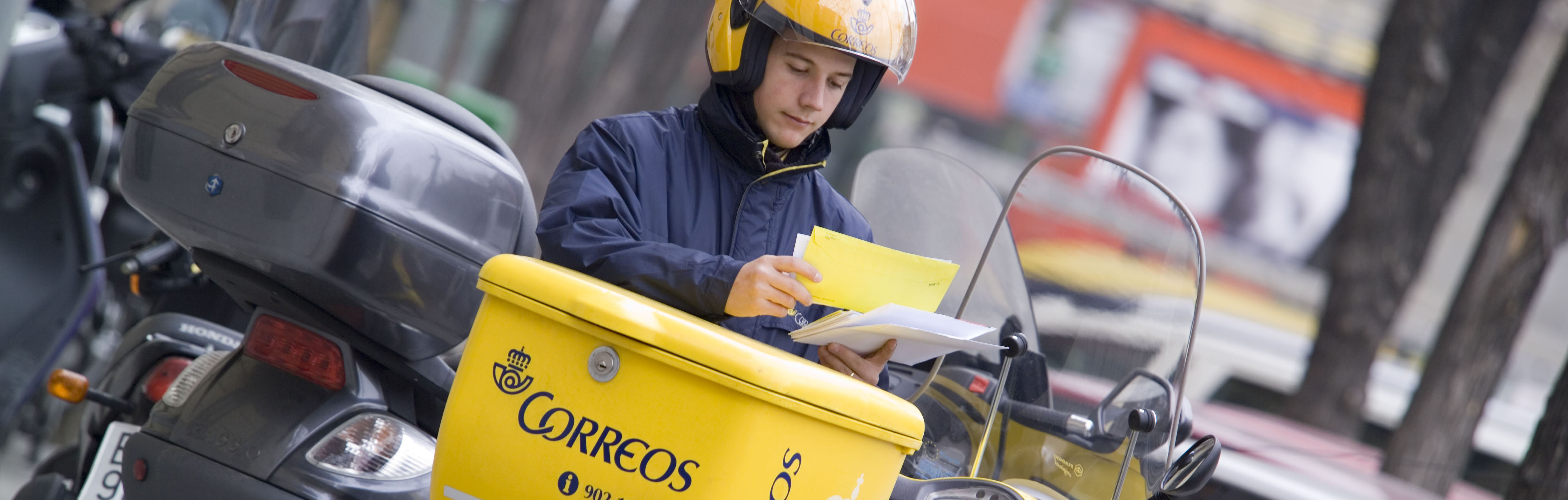 CORREOS begins its international expansion in the Iberian Peninsula and Southeast Asia